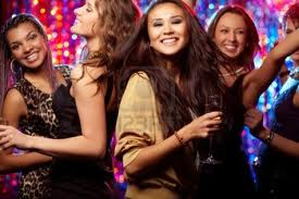 girls night out 2