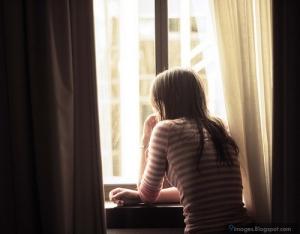 window waiting