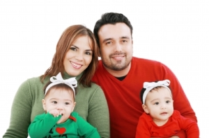 blended families, holiday stress, anxiety, families, orlando