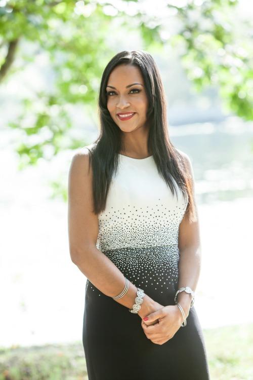 Janie Lacy (Co-Founder)