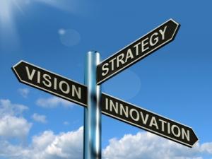 goals, vision board