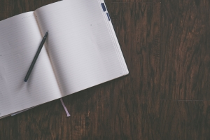 journaling, healthy, self-care