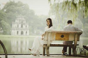 emotionally unavailable women; relationship goals; self-help