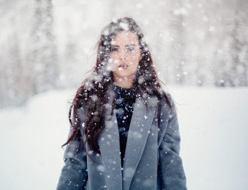 "3 Lessons You Learn About Love If You've Ever Dated An ""Ice Queen"""