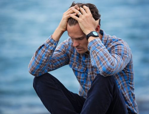 Just Received An Anxiety Diagnosis? Here's What You MUST know